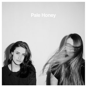 PALE HONEY - S/T (CD) SIGNERAD!