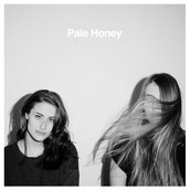 PALE HONEY - S/T (LP) SIGNERAD!